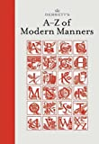 Debretts A-z of Modern Manners 画像