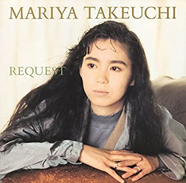 REQUEST-30th Anniversary Edition-(初回生産限定盤) [Analog]