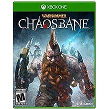 Warhammer: Chaosbone