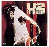 U2 魂の叫び (CDサイズ・紙ジャケット仕様) [DVD]