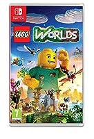 LEGO Worlds (Nintendo Switch) (輸入版)