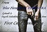 First Card,Daniel Hog: Blue Paradise in YOKOSUKA 鉱物シリーズ