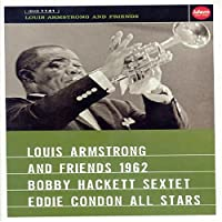 Louis Armstrong & Friends 1962 [DVD]