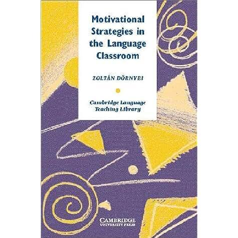 motivational strategies in language classroom anang - 475×475