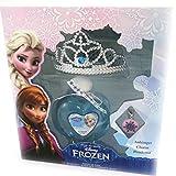 [雪の女王 (Reine des Neiges)] (Frozen - Reine des Neiges コレクション) [M2699] ボディソープ ブルー