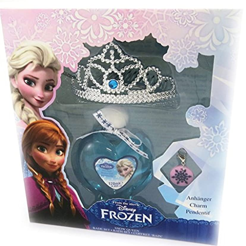 機械的に山岳崇拝する[雪の女王 (Reine des Neiges)] (Frozen - Reine des Neiges コレクション) [M2699] ボディソープ ブルー