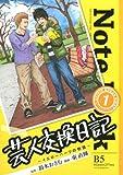 芸人交換日記 / 東 直輝 のシリーズ情報を見る