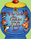 Who Stole the Cookies from the Cookie Jar? (Playtime Rhymes) 画像
