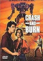 Crash and Burn [DVD] [Import]