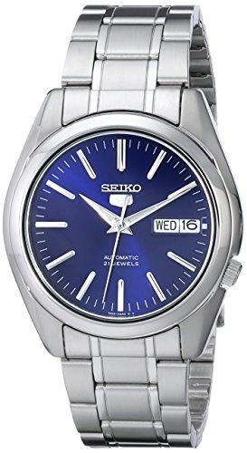 セイコー5 逆輸入モデル SEIKO5 5スポーツ 機械式(自動巻き) SNKL43K1 [海外輸入品] メンズ 腕時計 時計