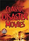 Classic Disaster Movies (Virus / Hurricane / Deadly Harvest)