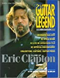(ムック)ギターレジェンド 永久保存版エリッククラプトン (シンコー・ミュージック・ムック) 画像