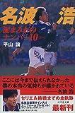 名波浩―泥まみれのナンバー10 (幻冬舎文庫)