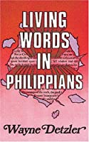 Living Words Series-philippian