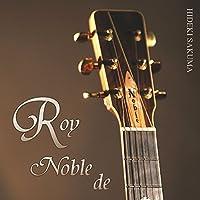 Roy Noble de