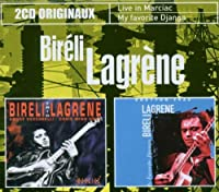 Bireli Lagrene - Live in Marciac/Blue Eyes (2CD)
