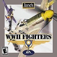 WW2 Fighters (Jewel Case) (輸入版)