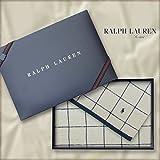 ラルフローレン 【RALPH LAUREN】 バスタオルギフト カラーを選択,2・マーフィー(ネイビー)2・マーフィー(ネイビー)