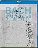 J.S.バッハ:ミサ曲 ロ短調BWV232[Blu-ray/ブルーレイ]