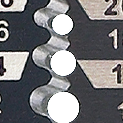 ホーザン(HOZAN) ワイヤーストリッパー  ミリサイズ線用 より線、単線 P-960