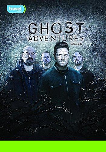 Ghost Adventures Volume 13