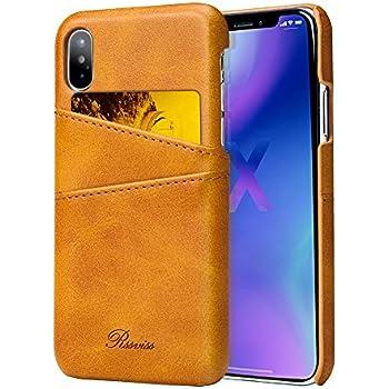 6666db016 iPhone x ケース カード収納 iPhone XS ケース 2枚入れ アイフォンXS カバー レザー 軽量