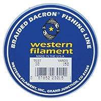 西洋フィラメントダクロンライン300ヤード。、50