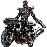 SIC ハカイダー&ハカイダーバイク 画像