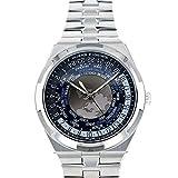 ヴァシュロン・コンスタンタン VACHERON CONSTANTIN オ-バ-シ-ズ ワ-ルドタイム 7700V/110A-B172 新品 腕時計 メンズ [並行輸入品]