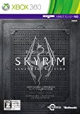 The Elder Scrolls V: Skyrim Legendary Edition【CEROレーティング「Z」】 - Xbox360
