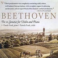 Beethoven: The 10 Sonatas for Violin & Piano (2013-05-03)