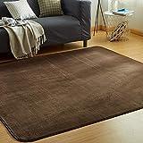 VK Living 地垫地毯 可洗 带防滑 支持电热毯