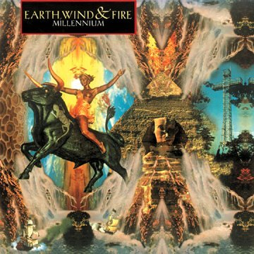 Millennium / Earth, Wind & Fire