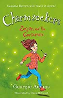 Zorgan and the Gorsemen (Charmseekers)