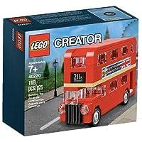 レゴ クリエイター ロンドンバス 40220 [並行輸入品]