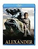 アレキサンダー[Blu-ray/ブルーレイ]