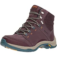 Teva Montara III Boot Event, Womens Shoes, Purple (Deep Wine)