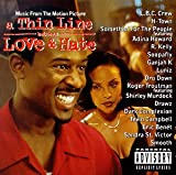 A Thin Line Between Love & Hate: Music From The Motion Picture