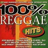 100% Reggae 画像