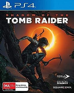 Shadow of The Tomb Raider (PlayStation 4) (B07BF46V66) | Amazon price tracker / tracking, Amazon price history charts, Amazon price watches, Amazon price drop alerts