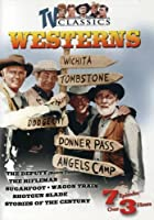 TV Classic Westerns 2 [DVD] [Import]