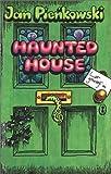 Haunted House Mini-Edition