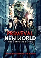 Primeval New World: Complete Series/ [DVD] [Import]