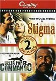 Stigma/Delta Force Commando