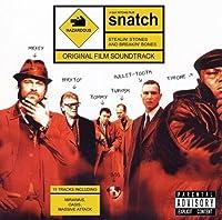 Snatch: Stealin' Stones & Breakin' Bones (2013-05-03)