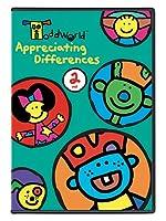 Toddworld: Appreciating Differences 2 [DVD] [Import]