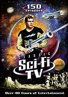 Classic Sci Fi TV: 150 Episodes [DVD] [Import]