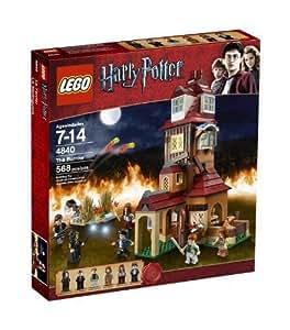レゴ (LEGO) ハリー・ポッター ウィーズリー家の隠れ穴 4840