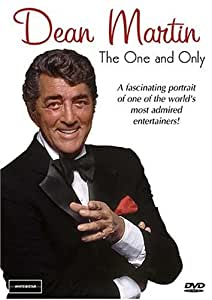 Dean Martin: The One & Only [DVD] [Import]