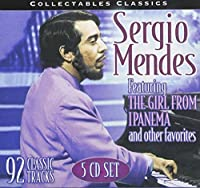 Collectables Classics by Sergio Mendes